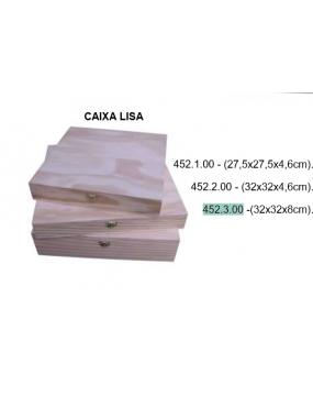 452.3.00 CAJA 32X32X8